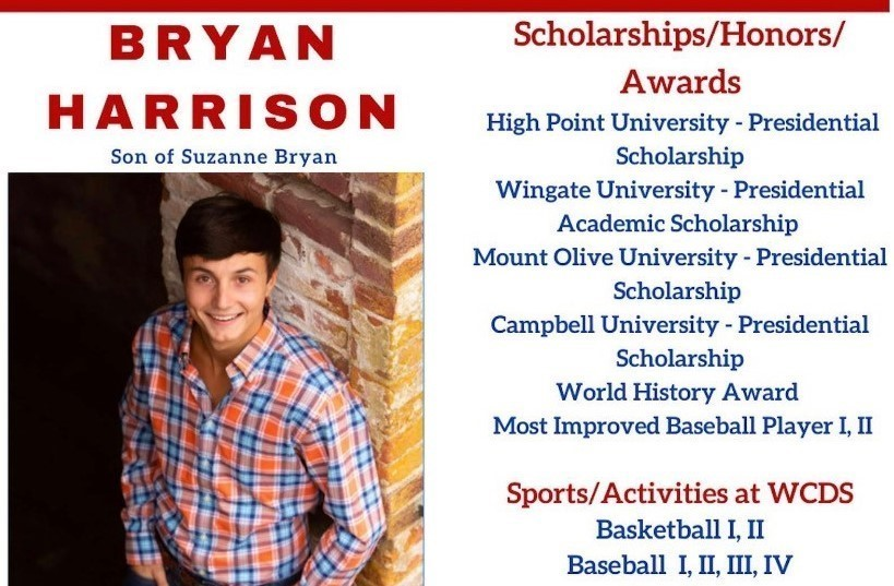 Bryan Harrison