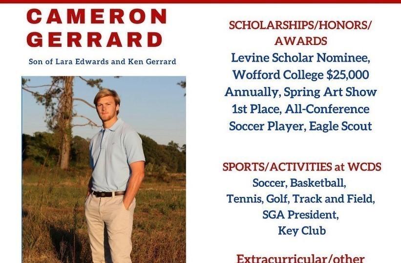 Cameron Gerrard