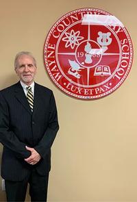 Dr. Steven D. Taylor